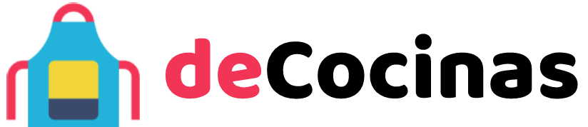 Logo DeCocinas.net